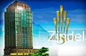 ZDP15115, Two Bedroom For Sale in The Shang Grand Tower Makati