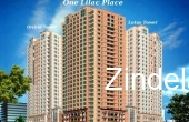 ZDP15166, One Bedroom Furnished For Sale in Oriental Garden Makati