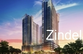 ZDP15191, Studio type for sale in Towers Asten Makati City