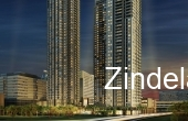 ZDP15282, Two Bedroom Unfurnished For Rent In Park Terraces Residences