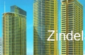 ZDP15288, Two Bedroom Fully Furnished For Rent in The Residences At Greenbelt - TRAG