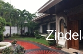 ZDP15290, House & Lot For Sale In Dasmarinas Village Makati