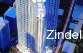 ZDP15382, Studio Unit For Sale in The Rise Makati
