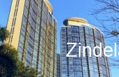 ZDP15414, Three Bedrooms For Rent in Pacific Plaza Towers The Fort