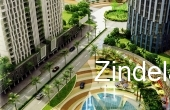 ZDP15453, Two Bedroom Unfurnished For Sale in Six Senses Residences
