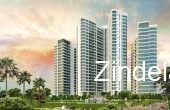 ZDP1592, Pre-Selling 1-3 Bedroom in The Florence at Mckinley Hill